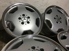 """orig. AMG Felgen 17"""" Styling 2 Mercedes W202 W124 W201 W209 R170 R171 W208 W126"""