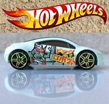 Hot Wheels - Mitsubishi Concept Car - Die-Cast Car - Approx Scale 1:64