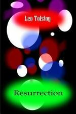 Resurrection by Leo Tolstoy (2012, Paperback)