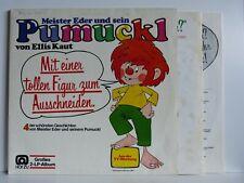 Pumuckl – Vinyl DoLP – Großes 2 LP Album