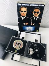 Men In Black: The Game PC CD-ROM 1997. Collectors Sci-Fi BIG BOX