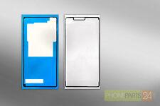 Sony Xperia Z3 Kleber Sticker Display Akku Set (vorne+hinten) D6603 D6643