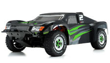 Madcode 1/8 Short Course Racing Specs Brushless ARTR RC Rally Car Truck 80A ESC