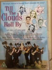 Películas en DVD y Blu-ray clásicos, de 1940 - 1949