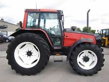 Valtra Hi Tech Series Workshop and Parts  Manuals