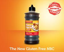 """Drywite GLUTEN FREE Non-brewed Condiment Fish & Chip Shop Taste """"Chippy Vinegar"""""""