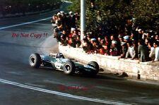 Jim Clark Lotus 33 Winner Syracuse Grand Prix 1965 Photograph 1