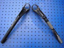 Guidon moignon R + L CB 900 F BOL DOR sc01 37 mm fourche Handle Bar Guidon Fourche