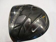 Nike Mach Speed Black 9.5 Project X 5.5 Lefty w/wrench