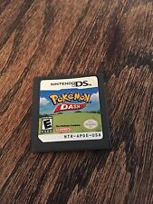 Pokemon Dash (Nintendo DS, 2005) Cart Only