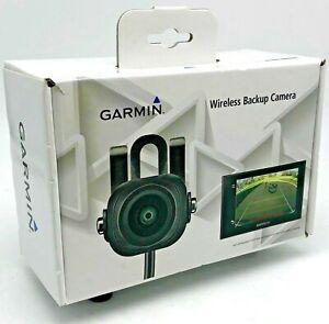 GARMIN WIRELESS BACKUP CAMERA - BC 30 - REARVIEW BACK UP CAM BC30 - 010-12242-10