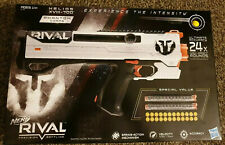 Nerf Rival Phantom Corps Helios XVIII-700 Gun w/24 Rounds +2 Mags FACTORY SEALED
