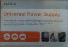 LN Belkin Univerdal Power Supply F5L005. Surge Protection. Home. Auto, Home, Air