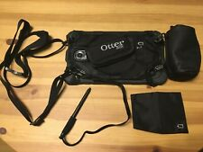 OtterBox Utility Latch for Samsung Galaxy Tab Active 1st & 2nd Gen - Black