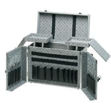Friseur Koffer Alu-Werkzeugkoffer THEATRO (Flügeltüren)