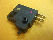 HONDA XL600 VN TRANSALP 1992 FRONT BRAKE SWITCH STOP   (as)