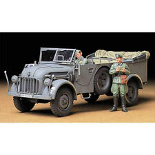 TAMIYA 35225 German Steyr Type 1500A/01 1:35 Military Model Kit