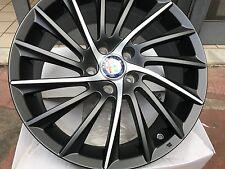 CERCHI 17 5X110 ALFA 159 GIULIETTA OPEL SAAB FIAT CROMA MOD 997B