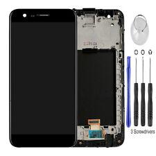 OEM LCD Touch Screen Digitizer Assembly Frame For LG K20 Plus VS501 MP260 TP260
