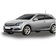 Opel Astra III H GTC 2005-2010  vorne Stoßstangen in Wunschfarbe lackiert, neu