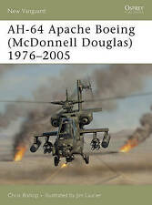 Apache AH-64 Boeing (McDonnell Douglas) 1976-2005 ' Bishop, Chris  New, free air