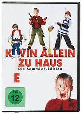 Kevin allein zu Haus - Die Sammler-Edition (4 DVDs) von C... | DVD | Zustand gut