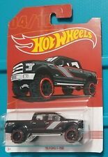 2018 Hot Wheels WalMart American Pickups 04/10 '15 Ford F-150 4x4 Awesome Detail