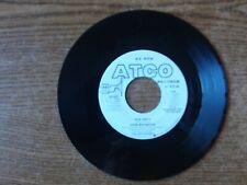 PROMO 1981 MINT-EXC+John Entwistle  – Talk Dirty 7344 45