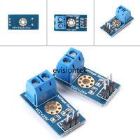 5pcs Voltage Detection Sensor For Robot Arduino Voltage Detector Module DC 0-25V