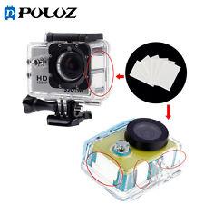 12 PCS PULUZ Professional Reusable Anti-Fog Inserts for GoPro HERO 7/65/4/3/2/1