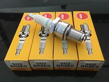 Yamaha YXZ1000R YXZ1000 YXZ 1000R 1000 Brand New Three 3 NGK Spark Plugs CR10EK