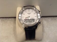 Tissot Mens T-Touch Classic Watch T0834201601100 - (Ex Demonstration Watch)