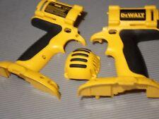 Dewalt  dc987-dc988-dcd951-dw988-dw987  Clam-Shell 620711-02SV Handle  W/Cap