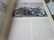 Motorrad Archiv Rennmodelle 2219 BSA 250ccm 4-Ventil Werksrenner 1953
