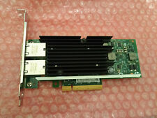INTEL (10GB) ETHERNET CONVERGED NETWORK ADAPTER X540-T2.