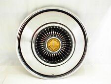 "1965 CHRYSLER HUBCAP WHEEL COVER MOPAR 14"" inch"