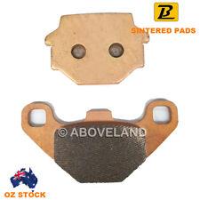 REAR Sintered Brake Pads BETA Jonathan 125 2002-2005