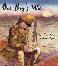 One Boy's War by Lynn Huggins-Cooper (Paperback, 2010)
