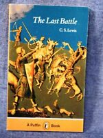 The Last Battle (Puffin Books),C. S. Lewis