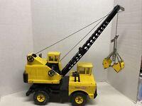 1976-1977 Mighty Tonka Crane