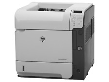 HP Laser Jet Enterprise 600 M603 Printer Networkable 62 ppm