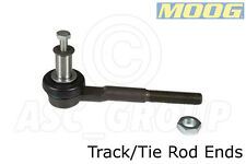 MOOG Outer, Left or right, Front Axle Track Tie Rod End, OE Quality AU-ES-3839