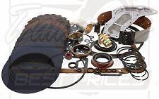 Ford C6 Transmission Raybestos Blue Gen 2 Master Race Kit + Filter Band Bushings