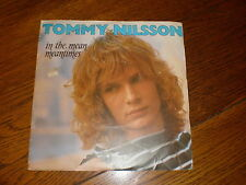 Tommy Nilsson 45 In The Mean Meantimes FRANCE