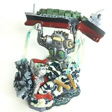 Time Slip Glico Miniature Diorama Figure Ultra Seven King Joe Kaiyodo Japan