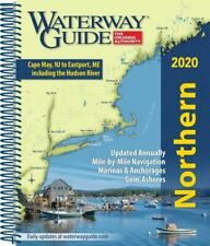 Waterway Guide Northern 2020 (2020, Spiral)