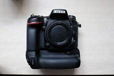 Nikon D D7100 24.1MP Digital SLR Camera - Black (Body only) Excellent Condition