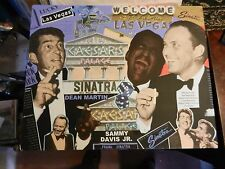 The Rat Pack by Steve Kaufman - Frank Sinatra  Martin - Davis Jr. - #12 of 50 AP