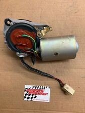 Mopar 3 Speed Wiper Motor Variable 1971 B 1970-71 E Body Cuda Challenger 3431077