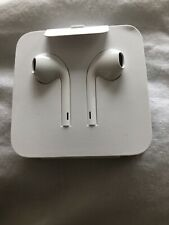 Genuine Apple iPhone 7/8/X Lightning Auriculares Auriculares Audífonos Manos Libres